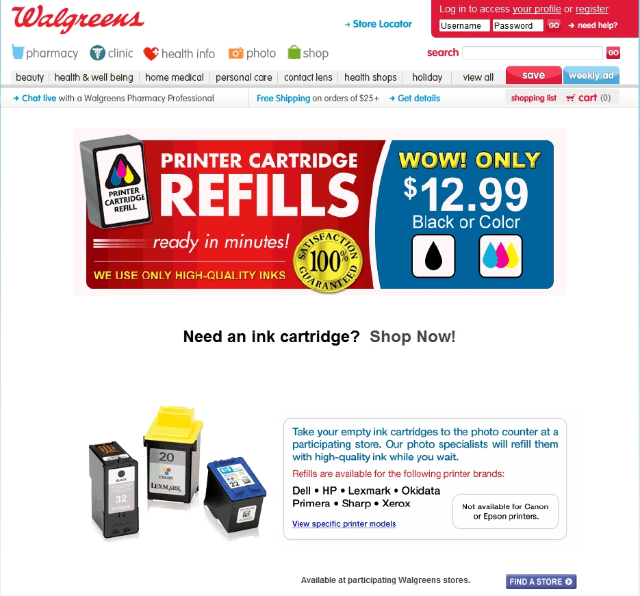 Canon ink coupons printable