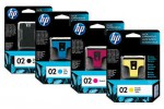 HP has been devoting significant legal resources to protecting its HP 02 ink tanks