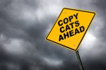 Copy-Cats-Ahead-sign-FI