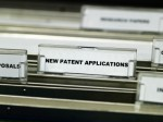 new patent applications
