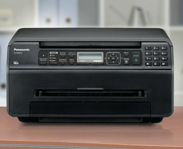 Panasonic Debuts Compact, Low-Cost KX-MB1500 Series ...