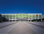 Hall 4 at Messe Frankfurt is home to Remanexpo Europe