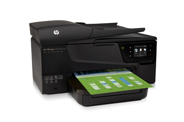 HP Uses New Supplies in Refreshed Officejet Inkjets ...