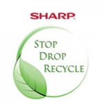 Sharp-stop-drop-recycle