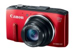 Canon's digital camera business is being hit hard by the growing popularity of smartphones