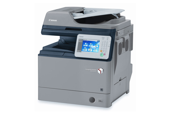 Canon Announces imageRUNNER ADVANCE 400iF and 500iF