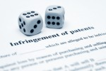 legal_dice patent infringement