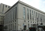 Kodak wants Collins' lawsuits transferred from the Southern District of Ohio, which is centered at the Potter Stewart United States Courthouse shown here.