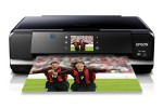 The Epson Expression Photo XP-950 can print wide-format borderless photos