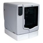 HP's Designjet 3D printer was the result of its now-defunct partnership with Stratasys