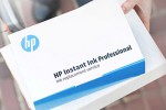 HP's new Instant Ink Professional is targeted at users of higher-volume business inkjets