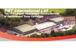 Turbon's latest acquisition: PBT International's remanufactured toner cartridge business.