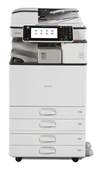 Ricoh Mp 3554 Printer Driver drivers results