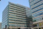 Fujifilm-building-Tokyo-FI
