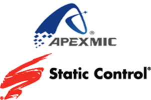 Image result for China's Static Control Components