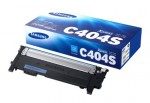The C430W's and C480FW's new toner cartridges make for some high output costs.