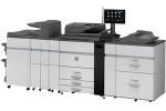 The new Sharp MX-M1205