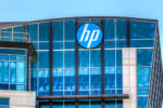 HP-sign-on-builing-in-Santa-Clara