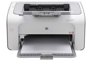 The HP LaserJet P1102 is the subject of a consumer class action in California.
