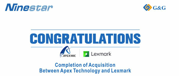 Image result for Lexmark china