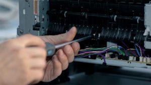 CIG's TechLink 2.0 platform includes certified repair training for popular laser printer brands, including HP and Lexmark.