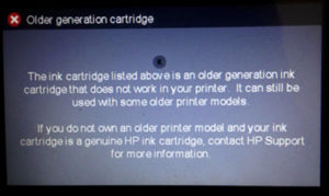 More Trouble Ahead for the Aftermarket: HP Has Updated