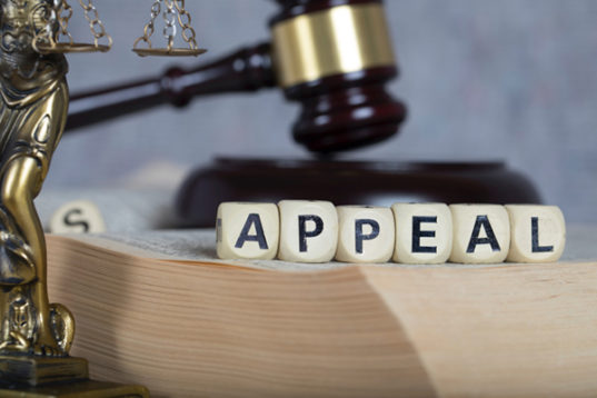 Discrimination Class Action against HP and HPE Appealed to Ninth Circuit