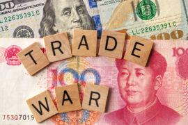 U.S. Imposes Tariffs on $200 Billion of Chinese Imports