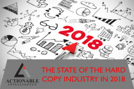 Actionable Intelligence to Review the State of the Digital Imaging Industry in 2018