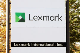 Ninestar Discusses Lexmark Loans and Printer Production Plant