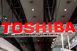 Toshiba Tec's Weak Q4 Due to COVID-19 Causes It to Miss FY 2019 Forecast