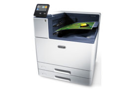 Xerox Updates High-End A3 Color LED Printers