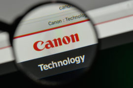 Canon Awarded Injunction against Another German Reseller