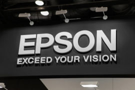 Digital Rights Groups Complain about Epson's Aggressive Aftermarket Ink Takedowns