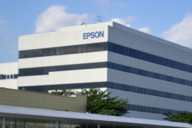 Epson Posts Declines in Q2 and H1 2020 as Printing Solutions Is Hampered by Shortages