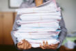 Recent Research Indicates Office Paper Usage Is Plunging During Pandemic