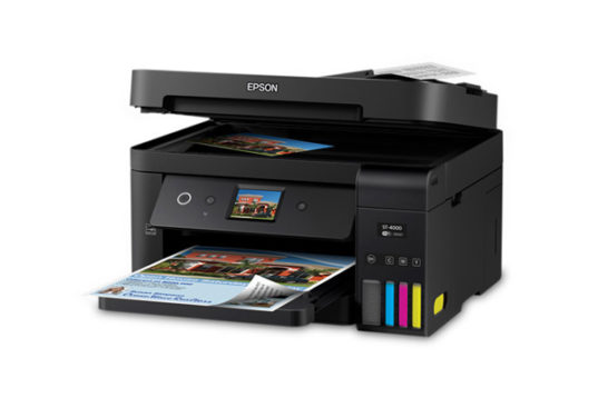 Epson Adds New Models to Business Edition Line