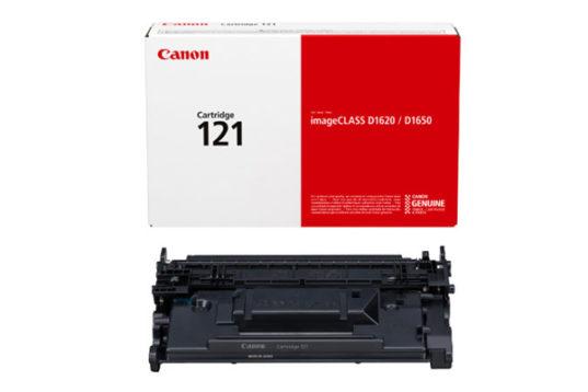 Canon Debuts New Toner Cartridge in imageCLASS D1620 and D1650
