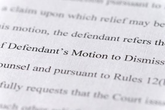 Former Konica Minolta Employees Move to Dismiss Lawsuit over Acquisition Gone Wrong