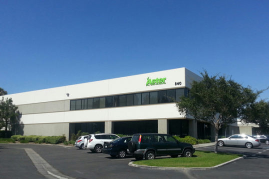 Aster Comments on Its Win in Canon Toner Cartridge Investigation