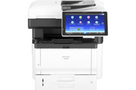 Ricoh Debuts IM 350F and IM 430F