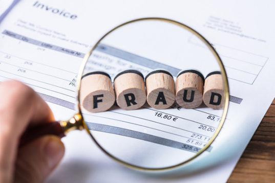 California Man Defrauded U.S. Government in Toner Scam