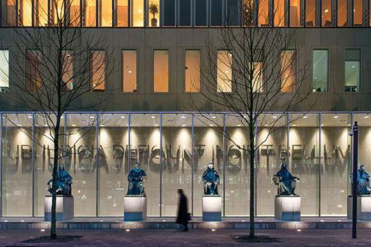 HP Loses Appeal of Digital Revolution Case in Netherlands Supreme Court