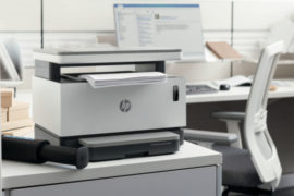 HP Looks to Shake Up Emerging Markets with Toner Tank and Ink Tank Printers