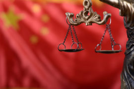 HP Awarded Favorable Consent Judgment against Sharing Color in China