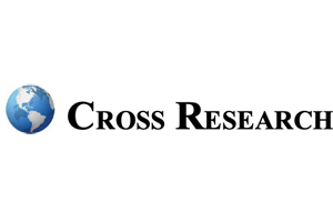 Cross Research logo
