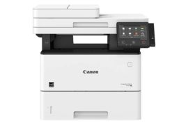Canon Debuts imageCLASS and imageRUNNER A4 Mono Lasers