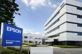 Epson's Q1 2020 Revenue and Profits Fall Despite COVID-19 Sparking Demand for Some Inkjet Products
