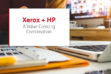 Xerox Takes Its Case Directly to HP Shareholders