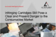 Actionable Intelligence Releases White Paper on the Risks Associated with Infringing Consumables